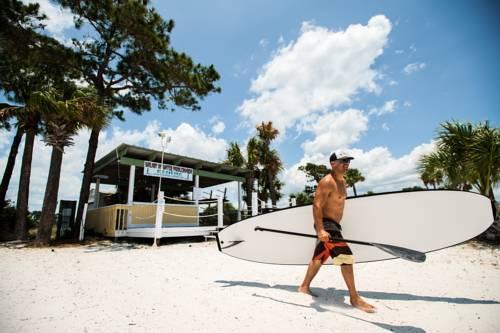 Sheraton Bay Point Resort in Panama City FL 68
