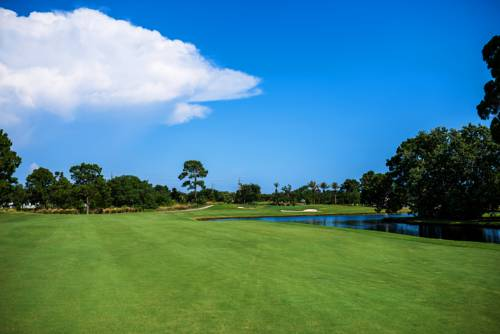 Sheraton Bay Point Resort in Panama City FL 75
