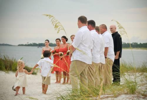Sheraton Bay Point Resort in Panama City FL 78
