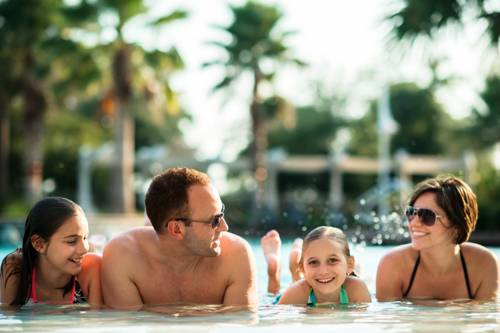 Sheraton Bay Point Resort in Panama City FL 79