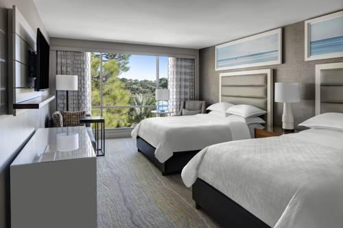 Sheraton Bay Point Resort in Panama City FL 99