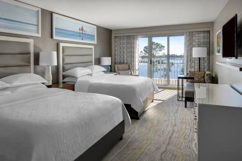 Sheraton Bay Point Resort in Panama City FL 11