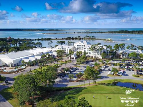 Sheraton Bay Point Resort in Panama City FL 16