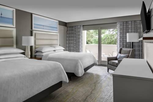 Sheraton Bay Point Resort in Panama City FL 22