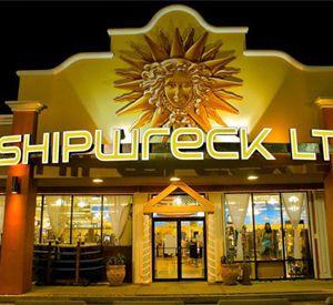 Shipwreck L.T.D. in Panama City Beach Florida