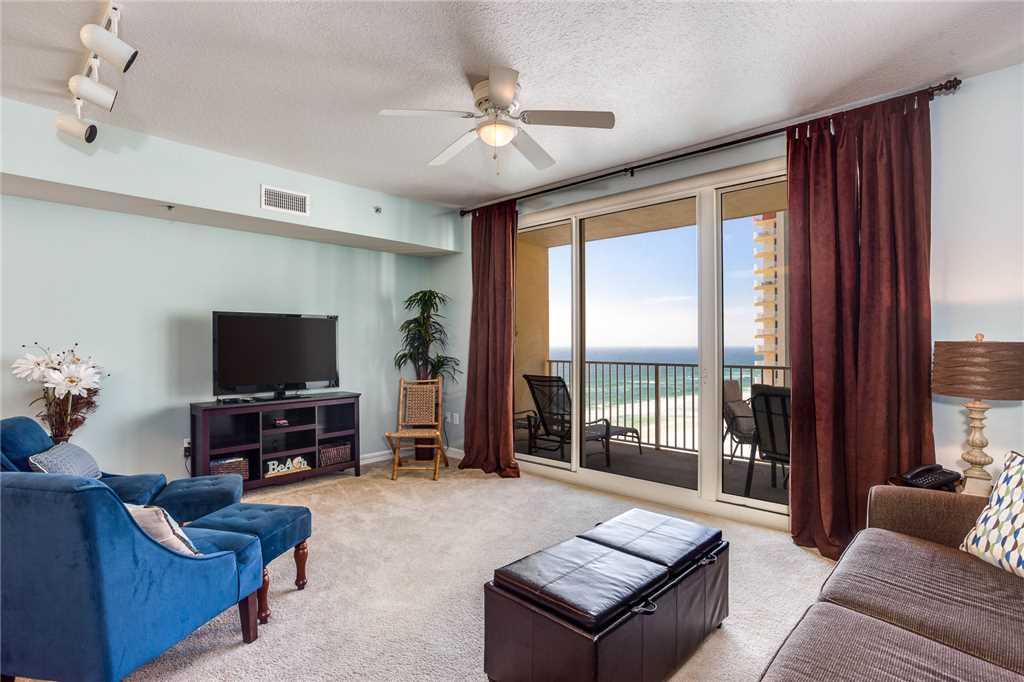 Shores of Panama 1326 Condo rental in Shores of Panama Resort in Panama City Beach Florida - #1