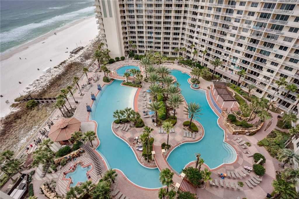 Shores of Panama 1326 Condo rental in Shores of Panama Resort in Panama City Beach Florida - #7