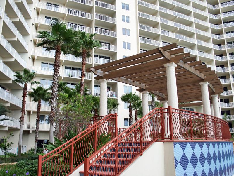 Shores of Panama 1326 Condo rental in Shores of Panama Resort in Panama City Beach Florida - #19