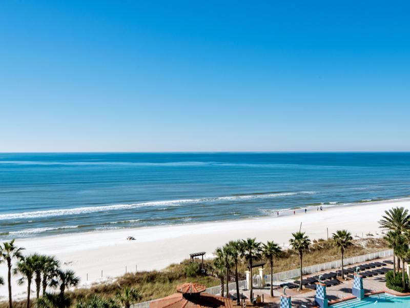 Shores of Panama 1326 Condo rental in Shores of Panama Resort in Panama City Beach Florida - #22