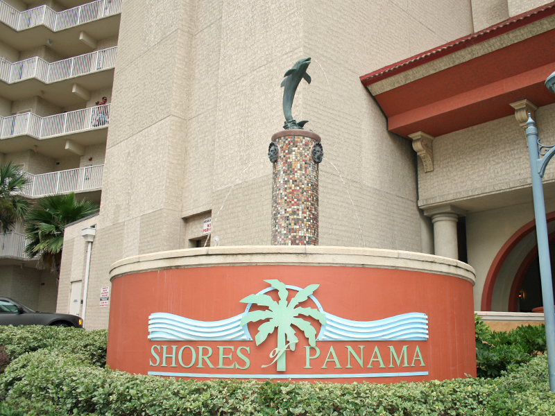 Shores of Panama 1326 Condo rental in Shores of Panama Resort in Panama City Beach Florida - #23