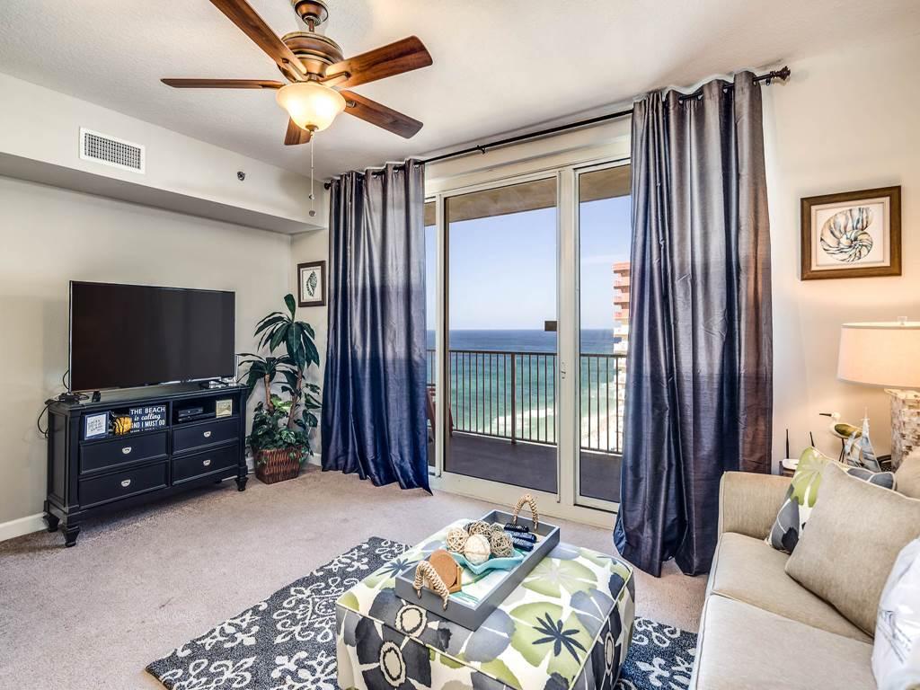 Shores of Panama 2027 Condo rental in Shores of Panama Resort in Panama City Beach Florida - #1