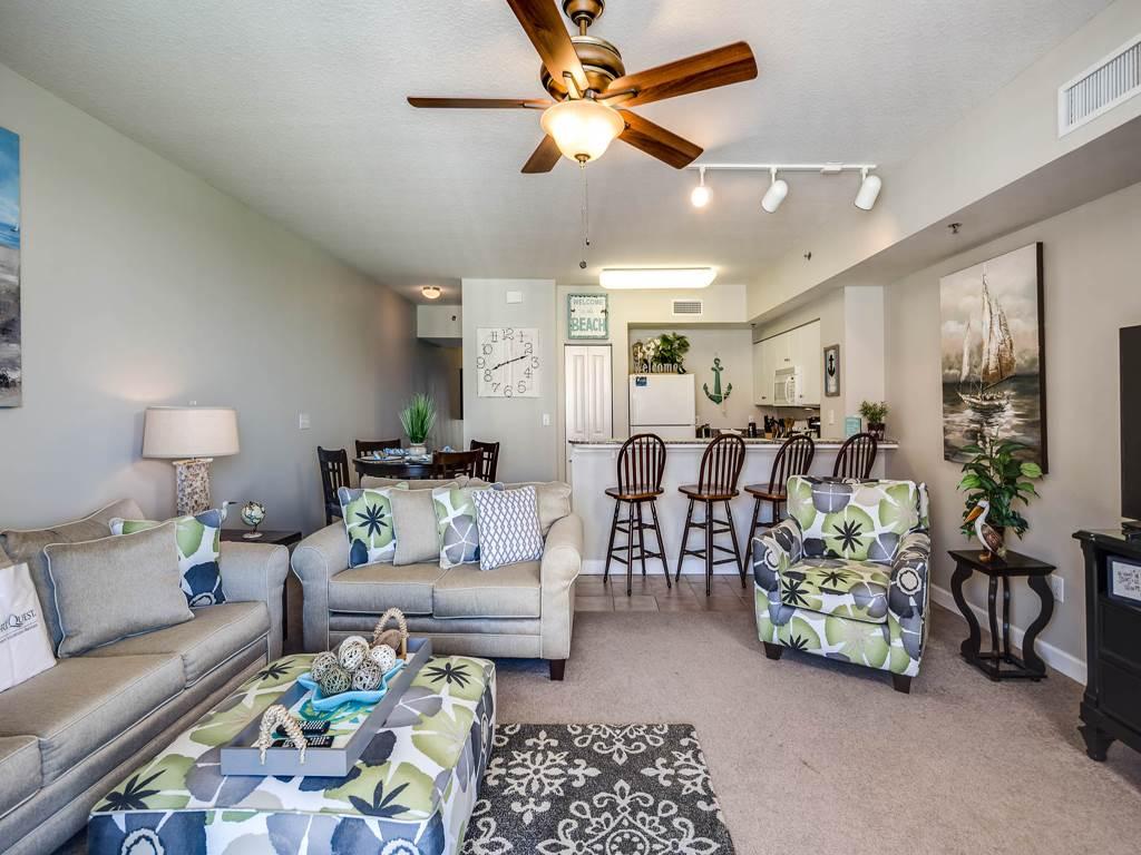 Shores of Panama 2027 Condo rental in Shores of Panama Resort in Panama City Beach Florida - #4