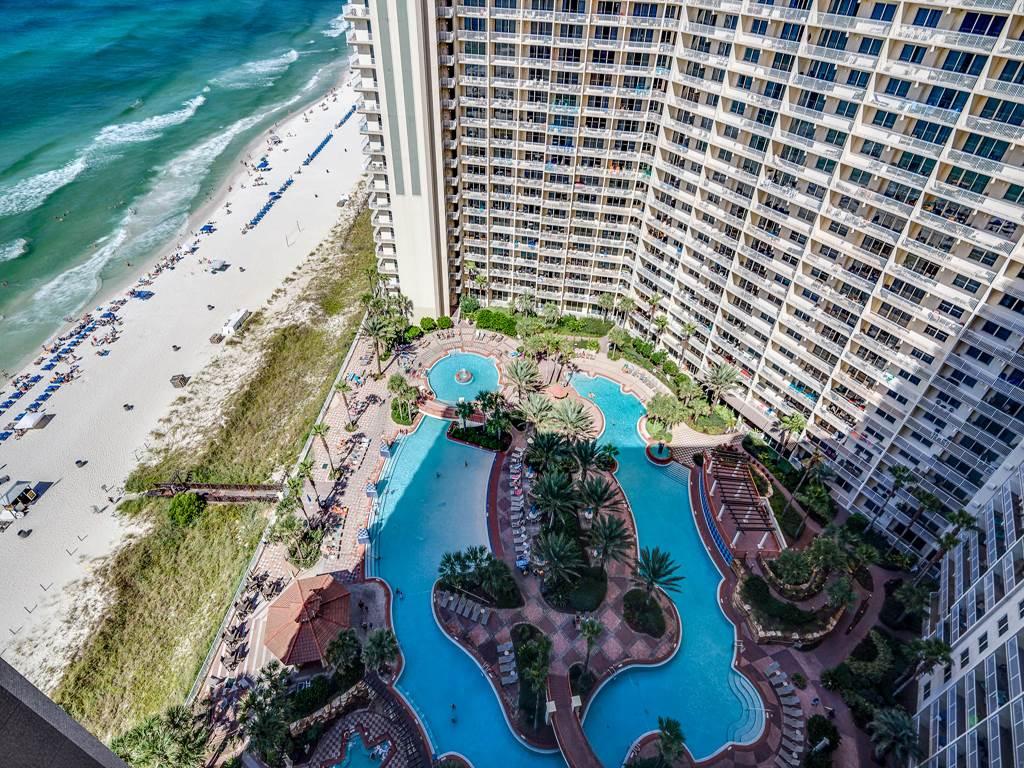 Shores of Panama 2027 Condo rental in Shores of Panama Resort in Panama City Beach Florida - #6