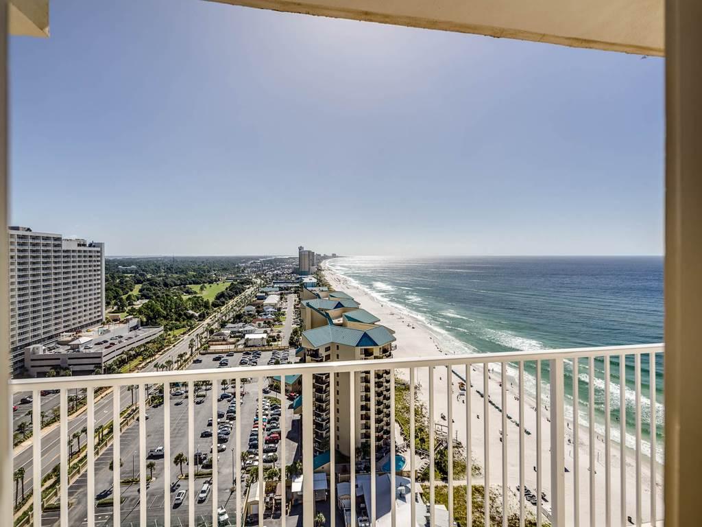 Shores of Panama 2027 Condo rental in Shores of Panama Resort in Panama City Beach Florida - #7