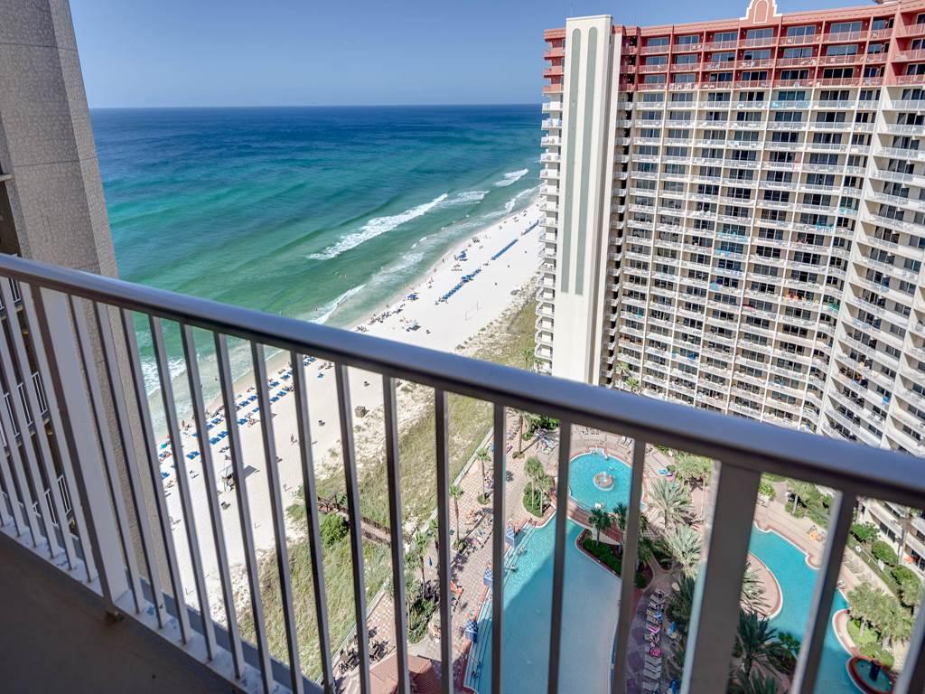 Shores of Panama 2027 Condo rental in Shores of Panama Resort in Panama City Beach Florida - #9
