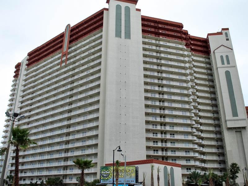 Shores of Panama 2027 Condo rental in Shores of Panama Resort in Panama City Beach Florida - #19