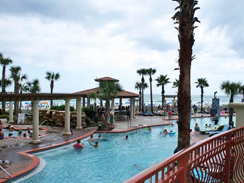 Shores of Panama 2027 Condo rental in Shores of Panama Resort in Panama City Beach Florida - #21