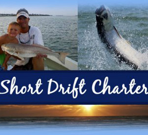 Short Drift Charters in Boca Grande Florida