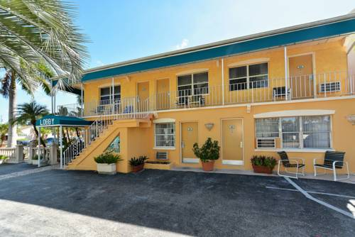 Siesta Beach Resorts And Suites in Sarasota FL 90