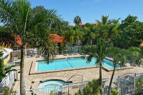 Siesta Beach Resorts And Suites in Sarasota FL 96