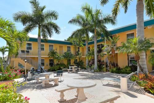 Siesta Beach Resorts And Suites in Siesta Key FL 93