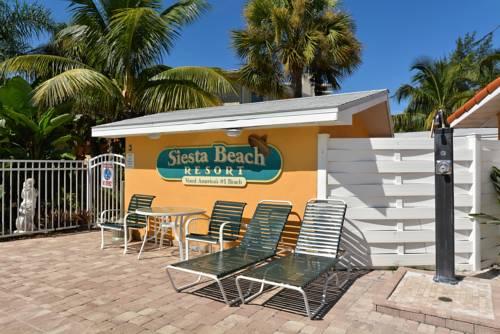Siesta Beach Resorts And Suites in Siesta Key FL 97
