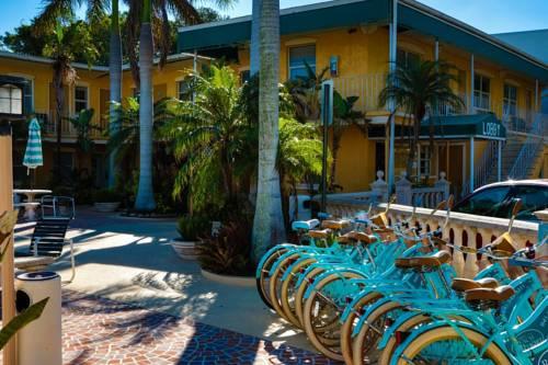 Siesta Beach Resorts And Suites in Siesta Key FL 99