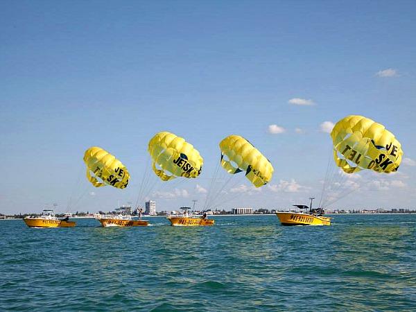Siesta Key Water Sports in Siesta Key Florida