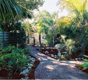 Tropical Breeze Resort In Siesta Key Florida Hotel