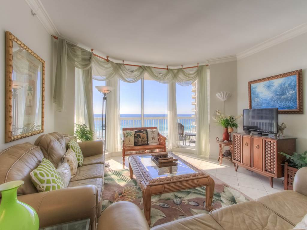 Silver Shells Beach Resort C0905 Condo rental in Silver Shells Beach Resort and Spa in Destin Florida - #1
