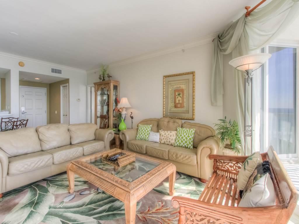 Silver Shells Beach Resort C0905 Condo rental in Silver Shells Beach Resort and Spa in Destin Florida - #2