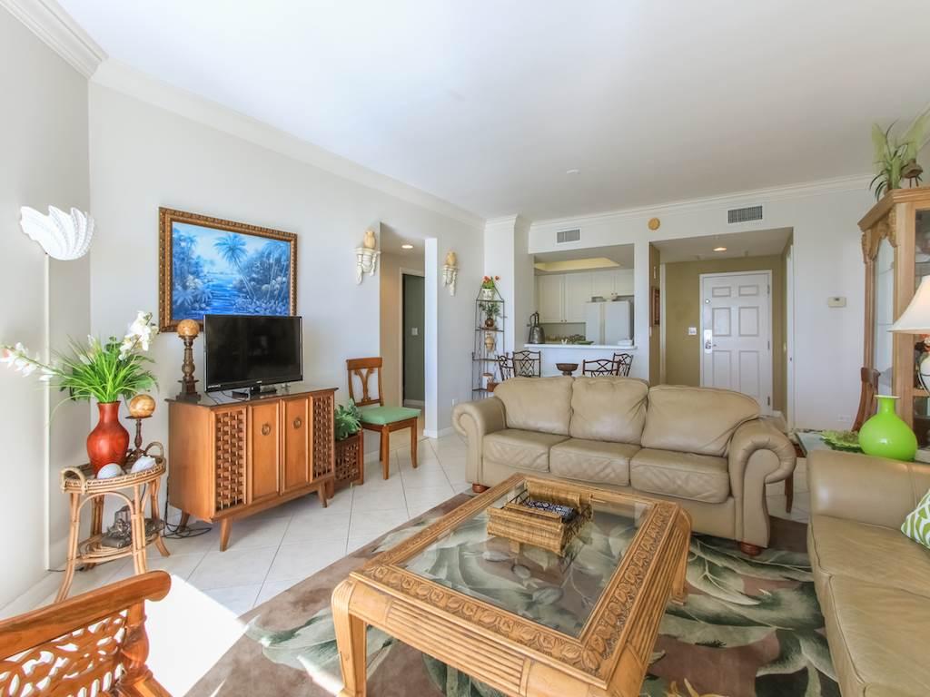 Silver Shells Beach Resort C0905 Condo rental in Silver Shells Beach Resort and Spa in Destin Florida - #3