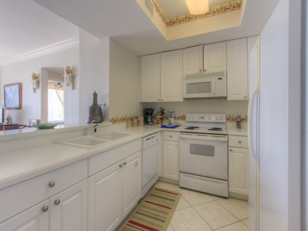 Silver Shells Beach Resort C0905 Condo rental in Silver Shells Beach Resort and Spa in Destin Florida - #4