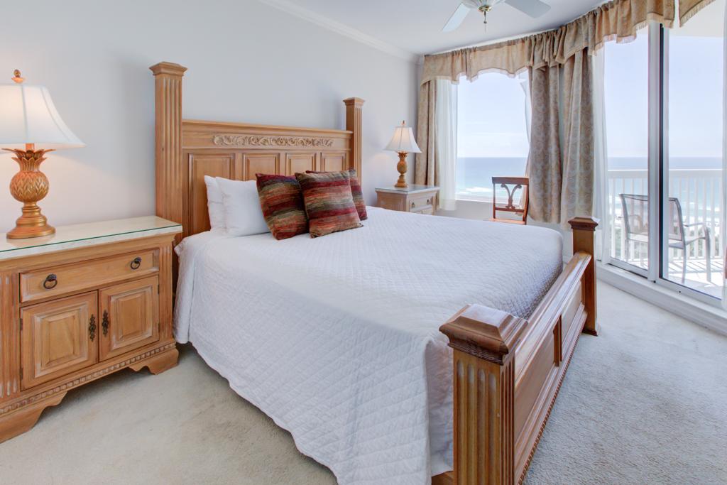 Silver Shells Beach Resort C0905 Condo rental in Silver Shells Beach Resort and Spa in Destin Florida - #5