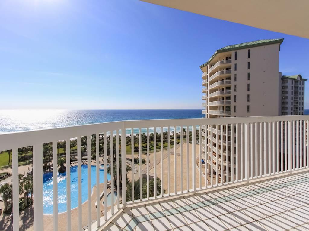 Silver Shells Beach Resort C0905 Condo rental in Silver Shells Beach Resort and Spa in Destin Florida - #13