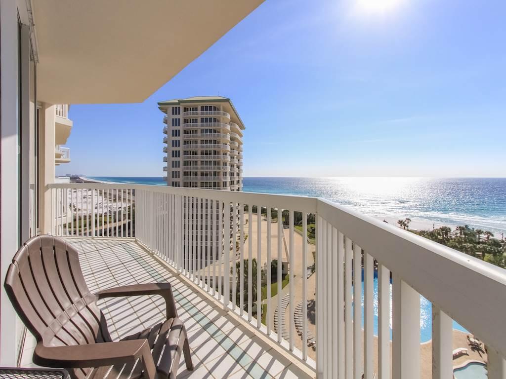 Silver Shells Beach Resort C0905 Condo rental in Silver Shells Beach Resort and Spa in Destin Florida - #14