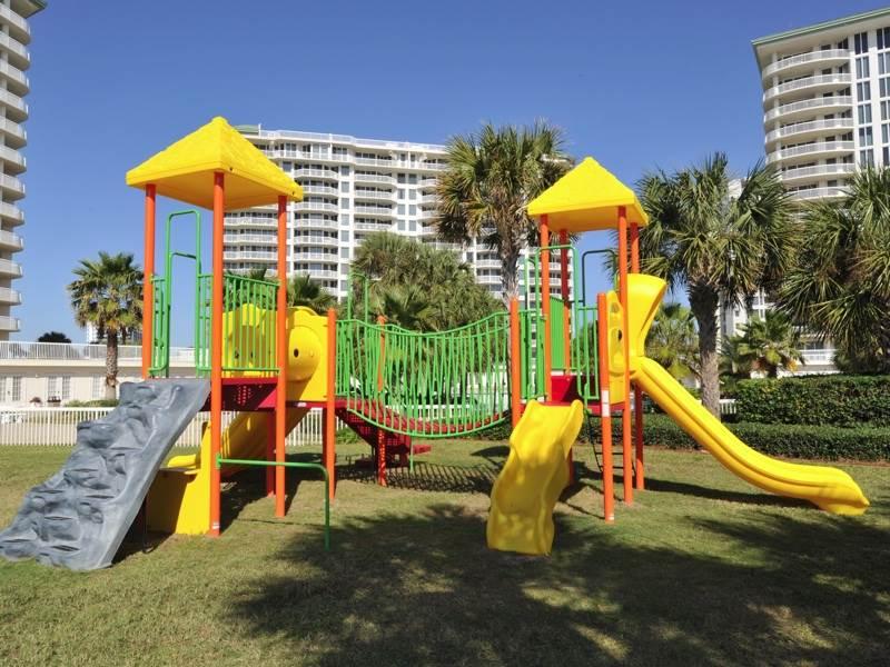 Silver Shells Beach Resort C0905 Condo rental in Silver Shells Beach Resort and Spa in Destin Florida - #17