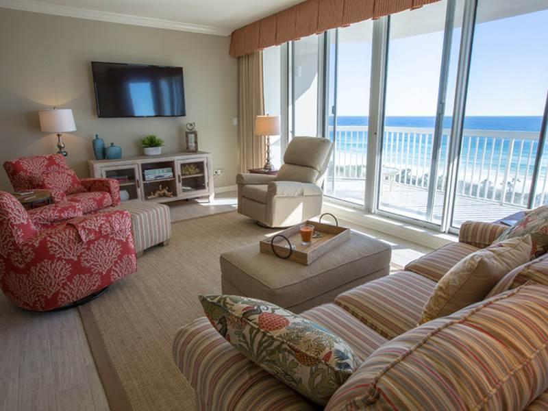 Silver Shells Beach Resort C1006 Condo rental in Silver Shells Beach Resort and Spa in Destin Florida - #1