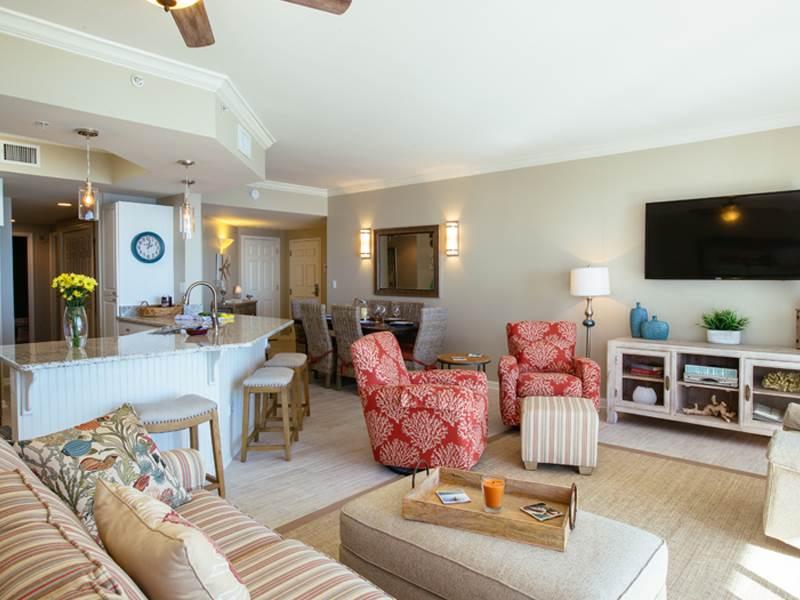 Silver Shells Beach Resort C1006 Condo rental in Silver Shells Beach Resort and Spa in Destin Florida - #3