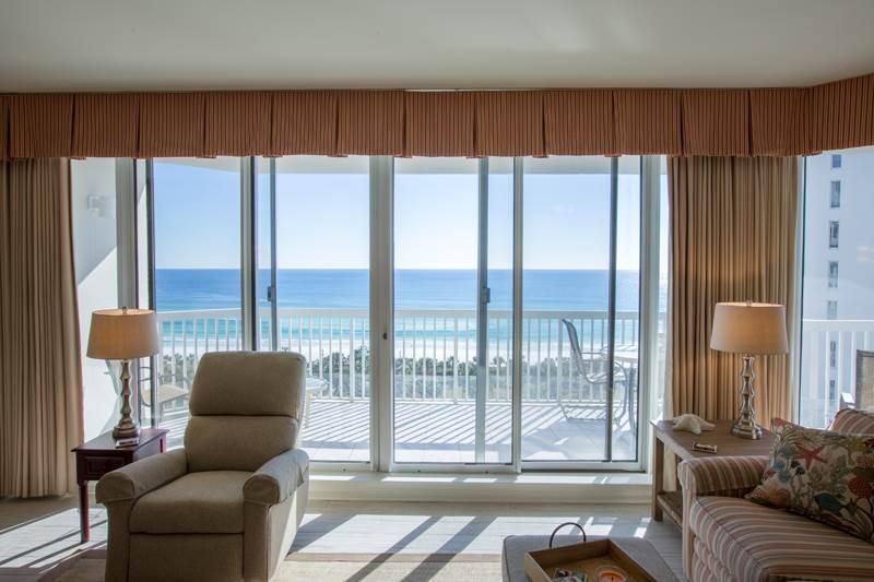 Silver Shells Beach Resort C1006 Condo rental in Silver Shells Beach Resort and Spa in Destin Florida - #4