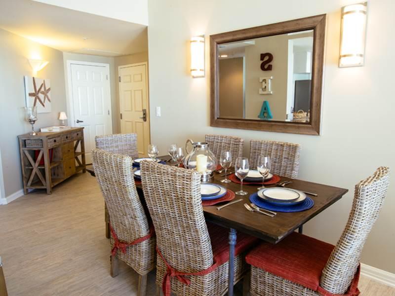 Silver Shells Beach Resort C1006 Condo rental in Silver Shells Beach Resort and Spa in Destin Florida - #6