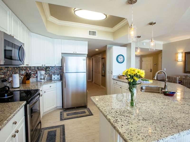 Silver Shells Beach Resort C1006 Condo rental in Silver Shells Beach Resort and Spa in Destin Florida - #8