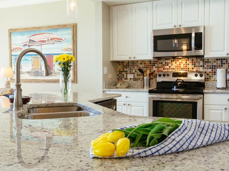 Silver Shells Beach Resort C1006 Condo rental in Silver Shells Beach Resort and Spa in Destin Florida - #9
