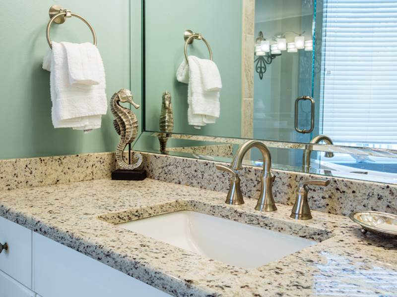 Silver Shells Beach Resort C1006 Condo rental in Silver Shells Beach Resort and Spa in Destin Florida - #14