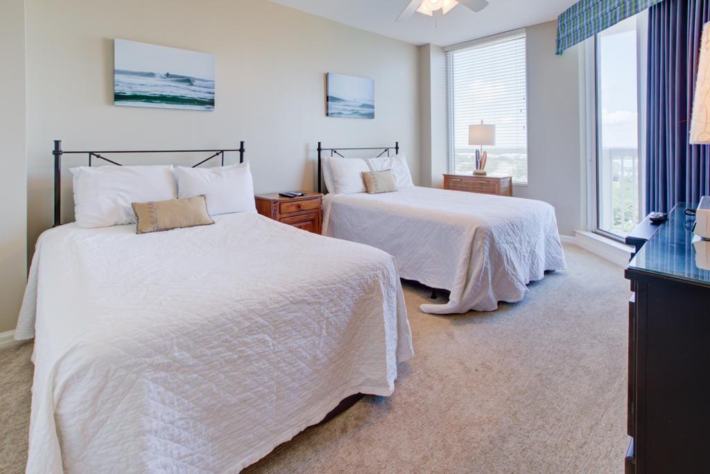 Silver Shells Beach Resort C1006 Condo rental in Silver Shells Beach Resort and Spa in Destin Florida - #16