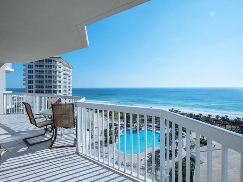 Silver Shells Beach Resort C1006 Condo rental in Silver Shells Beach Resort and Spa in Destin Florida - #26