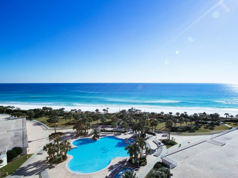 Silver Shells Beach Resort C1006 Condo rental in Silver Shells Beach Resort and Spa in Destin Florida - #28