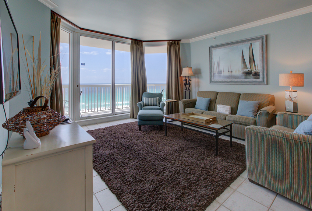 Silver Shells Beach Resort C1102 Condo rental in Silver Shells Beach Resort and Spa in Destin Florida - #1