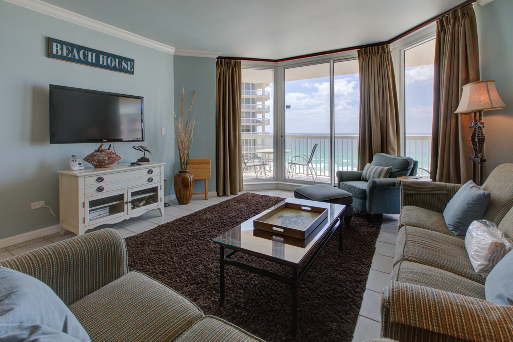 Silver Shells Beach Resort C1102 Condo rental in Silver Shells Beach Resort and Spa in Destin Florida - #2