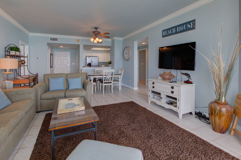 Silver Shells Beach Resort C1102 Condo rental in Silver Shells Beach Resort and Spa in Destin Florida - #3